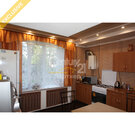 Отличная трехкомнатная квартира в центре города, Купить квартиру в Переславле-Залесском по недорогой цене, ID объекта - 320544138 - Фото 1