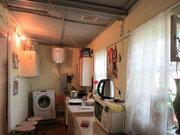 Деревянный дом 45 кв.м, баня, гараж, земельный участок