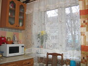 Однокомнатная квартира в Туле, Купить квартиру в Туле по недорогой цене, ID объекта - 322727247 - Фото 4