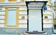 Продажа торгового помещения, м. Кропоткинская, Ул. Пречистенка - Фото 3