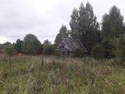 Продаётся участок 15 сток в д.Симоново Устиновского с/п Кимрского р-на - Фото 1