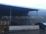 Аренда помещения пл. 243 м2 под склад, м. Владыкино в складском .
