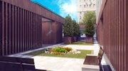 17 995 475 Руб., Продается квартира г.Москва, Даев переулок, Купить квартиру в Москве по недорогой цене, ID объекта - 320733771 - Фото 8