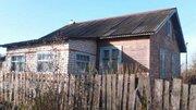 Дом в деревне щитовой - Фото 1