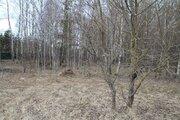 Эксклюзивный участок 15 соток в деревне Снятиново - Фото 4