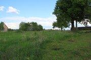 Земельный участок в д.Грязи - Фото 1