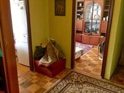 2-х комнатная квартира 56,4 кв.м. в п. Тучково, Восточный микрорайон - Фото 1