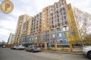 Крупногабаритная квартира 2-я Хабаровская 11
