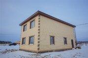 Дом 132м2 Алексеевское