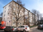 Трёхкомнатная в центре Белгорода