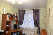 Продажа квартиры, Бердск, Северный микрорайон, Купить квартиру в Бердске, ID объекта - 333866002 - Фото 5