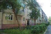 3-к квартира ул. Юрина, 238, Купить квартиру в Барнауле по недорогой цене, ID объекта - 330655980 - Фото 14