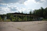 Имущественный комплекс под придорожный сервис Солнечногорск