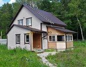 Дом для проживания с выходом в лес - Фото 2