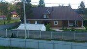 Дом 240 квм, новорязанское ш 87км, кп под Коломной - Фото 3