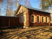 Продажа дома, Ошкуково, Тугулымский район, Ул. Новая - Фото 1