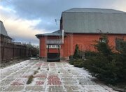 Продаётся дом, недалеко от Звенигорода, пск Супонево, 39 км от МКАД по .