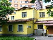 Продажа офиса, м. Смоленская, Смоленский б-р.