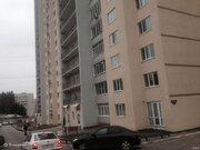 Квартира 1-комнатная Саратов, Октябрьское ущелье, ул Шелковичная - Фото 2