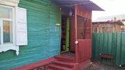 Дом в Куйбышевском районе, Продажа домов и коттеджей в Омске, ID объекта - 503054391 - Фото 17