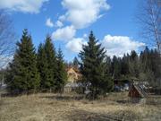 Участок с коммуникациями, Минское шоссе, 30 км от МКАД
