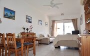 Трехкомнатный Апартамент с панорамным видом на море в районе Пафоса, Купить квартиру Пафос, Кипр, ID объекта - 321972028 - Фото 7