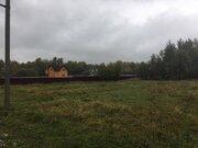 15 соток, Церковь, Газ, д. Григорово - Фото 3