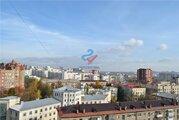 Трехкомнатная квартира по ул. Коммунистическая, 78