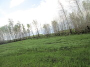 Земельный участок 9.4 гектар в экологически чистом районе - Фото 5