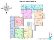 Продажа однокомнатной квартиры на Березниковском переулке, 34 в Кирове