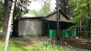 Продается база отдыха, Земельные участки Зеленый Город, Нижегородская область, ID объекта - 201005924 - Фото 1