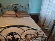 Трёх комнатная квартира в Ленинском районе в ЖК «Пять звёзд», Аренда квартир в Кемерово, ID объекта - 302941428 - Фото 11