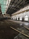 Сдается неотапливаемый склад потолки 12 метров, две кранбалки одна 5 т - Фото 2