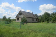 Огромный новый дом, участок 1оо соток, ИЖС, в краю сосен и озер, - Фото 4