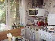 Продам 4-к квартиру, Тверь г, Садовый переулок 20
