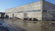 Аренда склада пл. 1000 м2 Подольск Варшавское шоссе в складском .