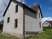 Продатся дом в д.Сырково СНТ Катыш - Фото 2
