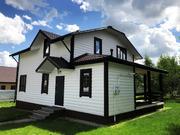Продажа дома 180 м2 на участке 14 соток - Фото 1