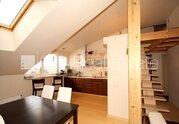 Продажа квартиры, Улица Кришьяня Барона, Купить квартиру Рига, Латвия по недорогой цене, ID объекта - 310764041 - Фото 8
