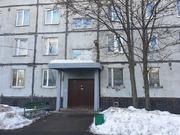 1-к кв. Москва Дмитровское ш, 155к3 (32.0 м) - Фото 2