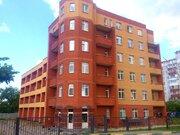 Продам 1-к квартиру, Дедовск г, улица имени Николая Курочкина 1