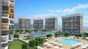 Продажа квартиры, Аланья, Анталья, Купить квартиру Аланья, Турция по недорогой цене, ID объекта - 313140661 - Фото 3