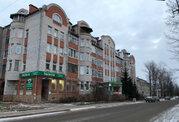 4 900 000 Руб., Продам шикарную квартиру, Купить квартиру в Старой Руссе по недорогой цене, ID объекта - 327477724 - Фото 11