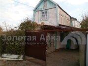 Продажа дачи, Экономическое, Крымский район, Шосейная улица