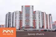 Продается 1к.кв, Маршала Казакова