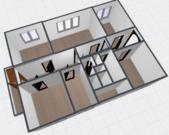 Продается офисное помещение Пионерская 7в - Фото 3