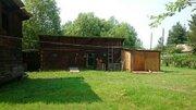 Продажа дома, Большой луг, Жигаловский район, Чайковского - Фото 3