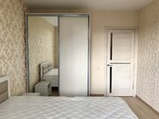 Сдается 3-х комн квартира с евроремонтом, Аренда квартир в Москве, ID объекта - 319856732 - Фото 9