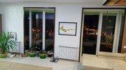 3-х комнатная квартира с дизайнерским ремонтом с панорамным видом - Фото 3
