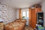 Продам 3-комн. кв. 57.8 кв.м. Тюмень, Голышева, Купить квартиру в Тюмени по недорогой цене, ID объекта - 330949937 - Фото 3